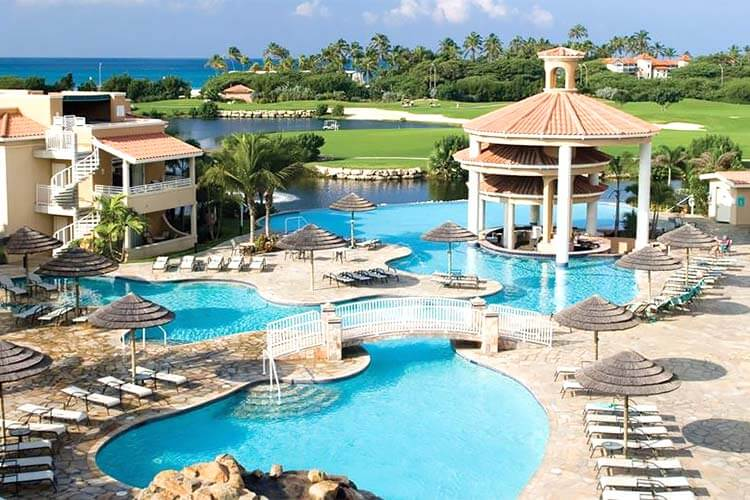 Golfvakantie bij Divi Golf & Beach Resort Aruba