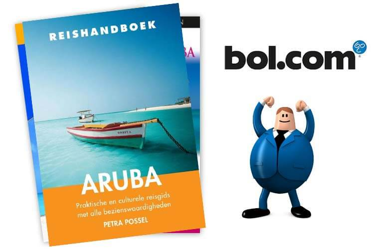 Reisgidsen over Aruba